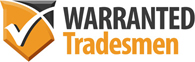 Warranted Tradesmen logo